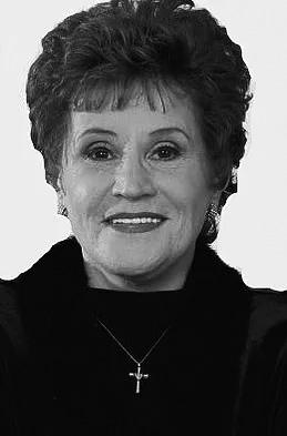 Shirley Larkin 1934 – 2008