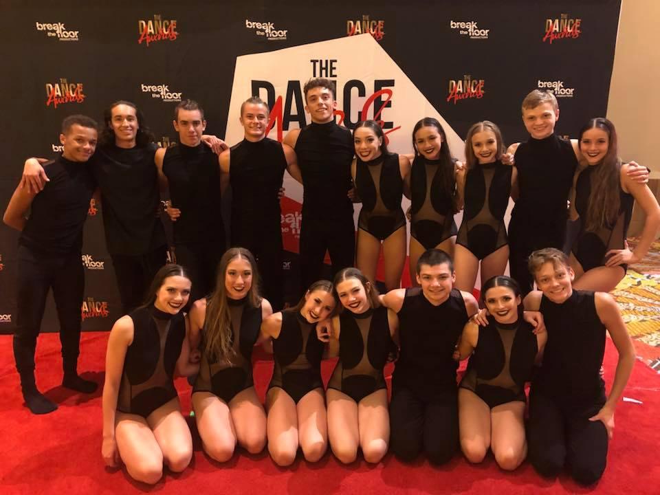 2018 Orlando Nationals – The Dance Awards