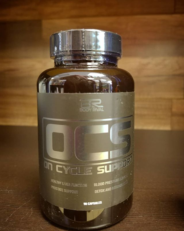 What is OCS ? - OCS stands for On Cycle Support but that means multiple things, and it's great for you whether you're on a cycle (of SARMS, or other compounds) or not. The reason being, OCS is packed with liver support, blood pressure-lowering ingredients, and prostate support, which essentially detoxes your body. If you drink alcohol or simply have never cleansed your liver, OCS is an awesome choice .