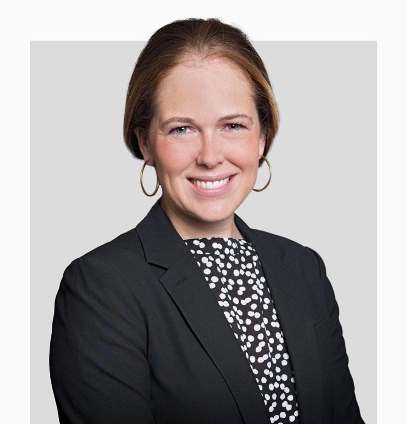 Margaret Bradley - PRINCIPAL