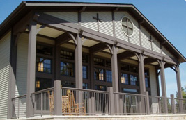 Black Lake Retreat Center - The mission of Black Lake Retreat Centeris to offer a place of retreatand spiritual renewalto persons of all ages and levels of faith development.