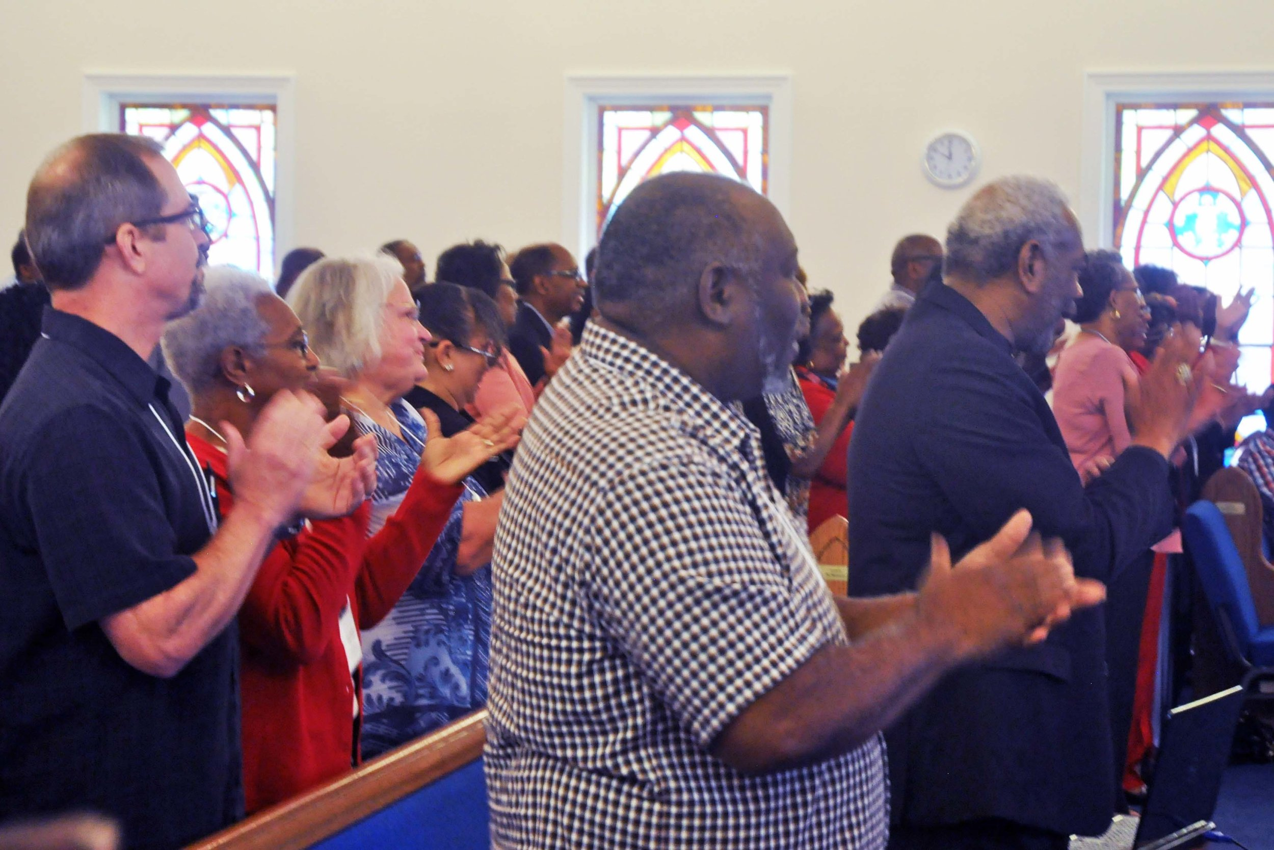 Our Awesome Churches in ENCA -