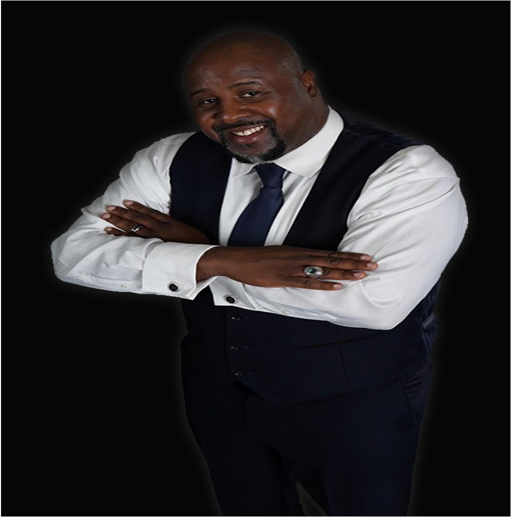 Rev. Jamal Brown