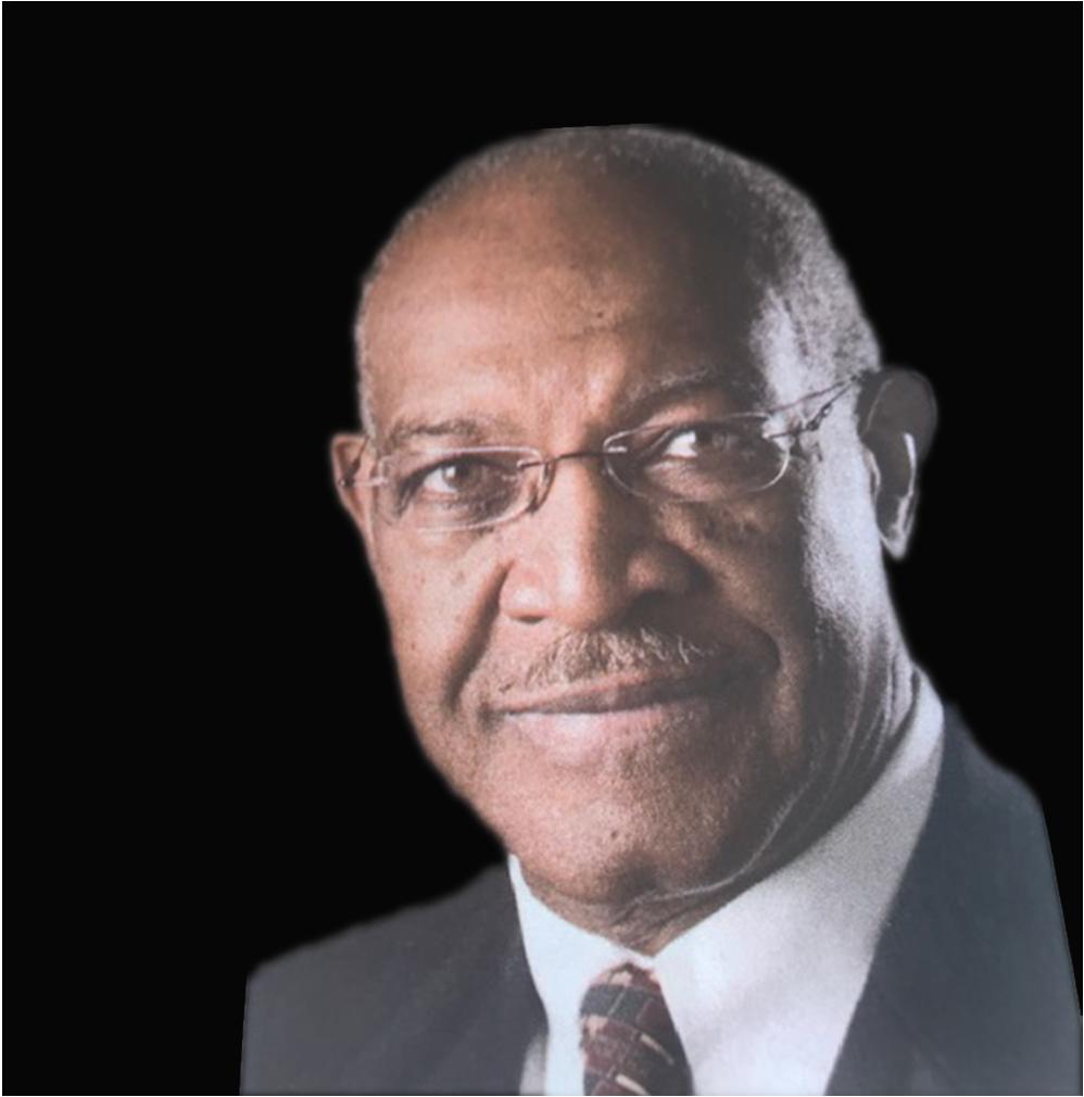 Rev. Dr. James Forbes, Jr.