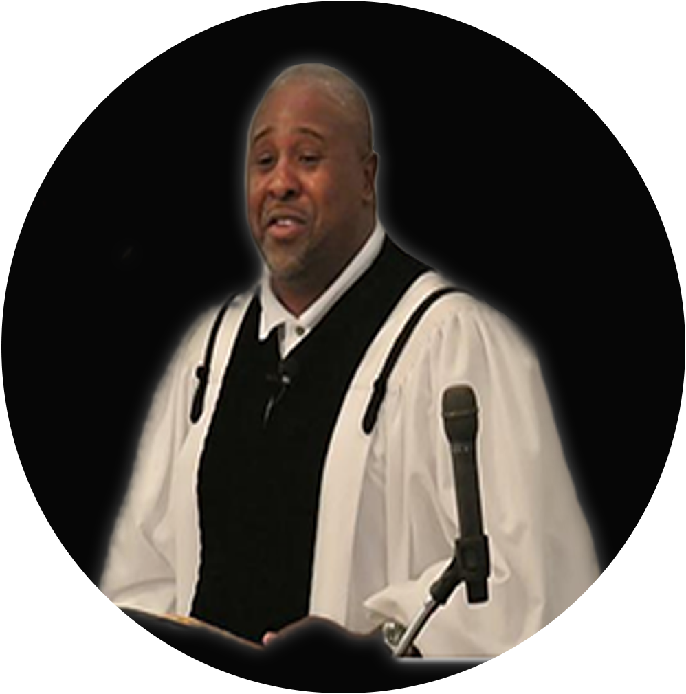 Rev. Jamal Brown