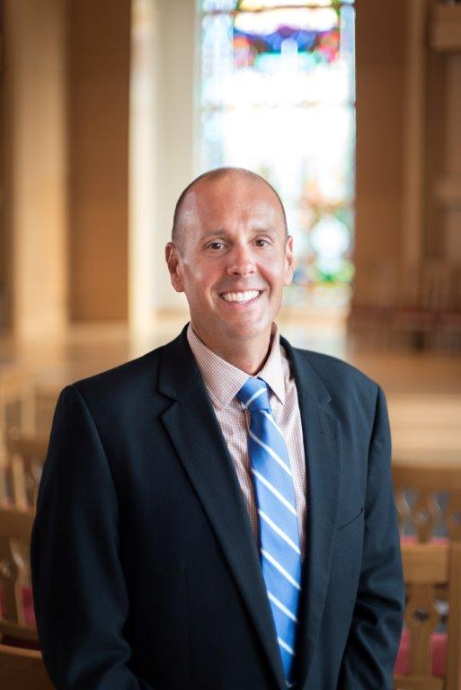 Dr. Brian Foreman - Brian lives in Raleigh with his wife Denise and two teenagers, Brock and Adria. Brian is the Executive Director of the Campbell Center for Church & Community, as well as for Community Engagement and Leadership. Through the Center, he directs the Rural Clergy Fellowship, a year-long cohort for clergy in rural and underserved areas, and the university's efforts to resource and partner with congregations and communities. Brian also teaches in the Divinity school at Campbell in areas of congregational leadership and Christian education.