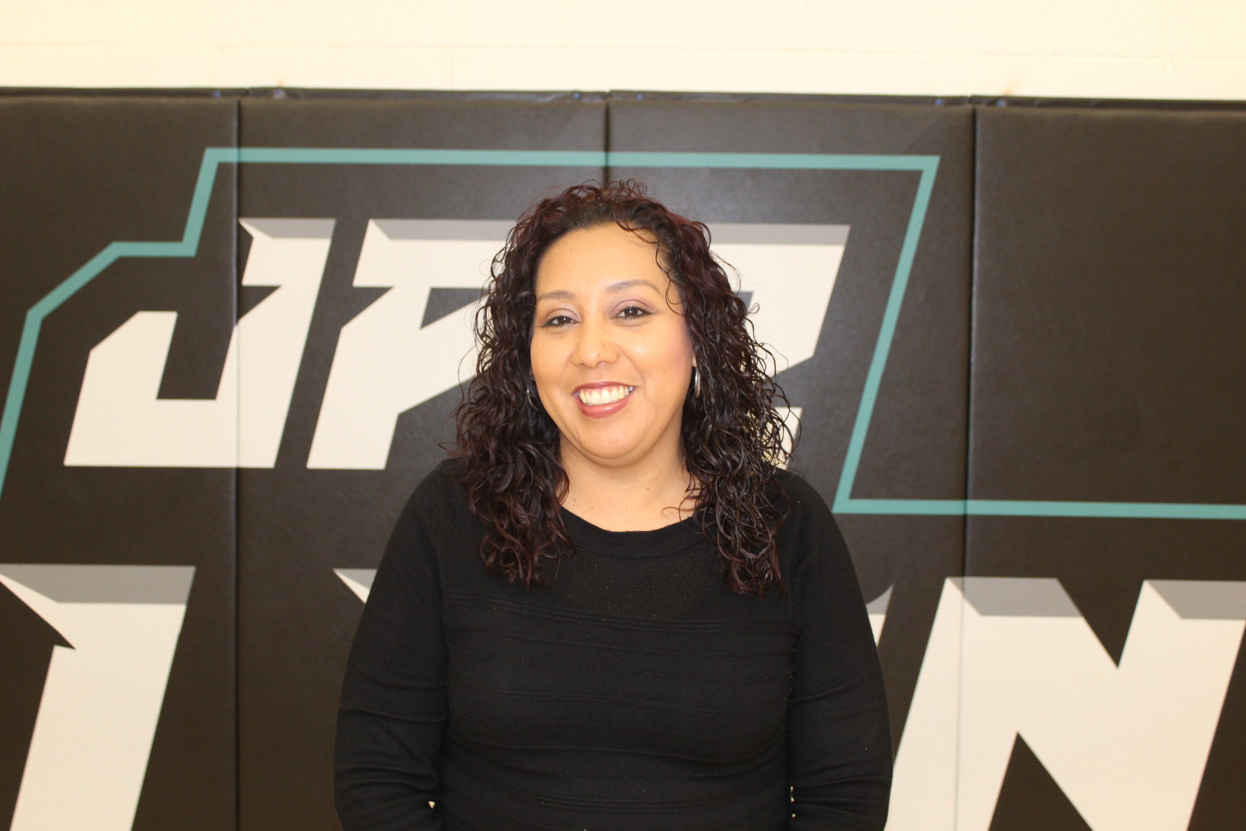 Diana Fernandez  Head Softball Coach