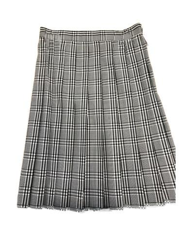 Girls skirt for casual and formal uniform