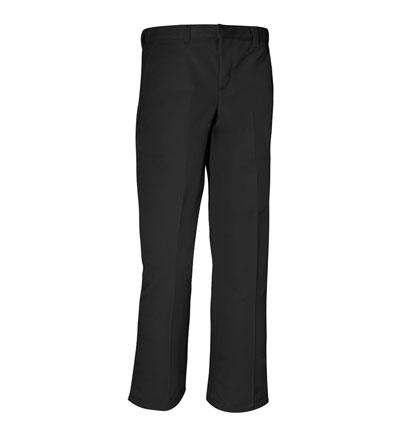 Pants for formal and casual uniform