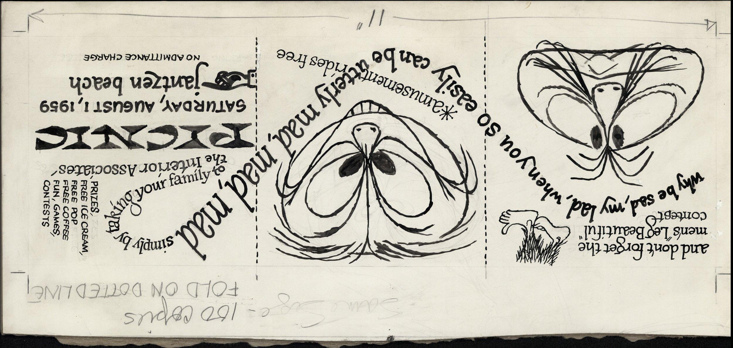 Associates Picnic mad mad_Hoff_table card_1959_Folder 2.jpg