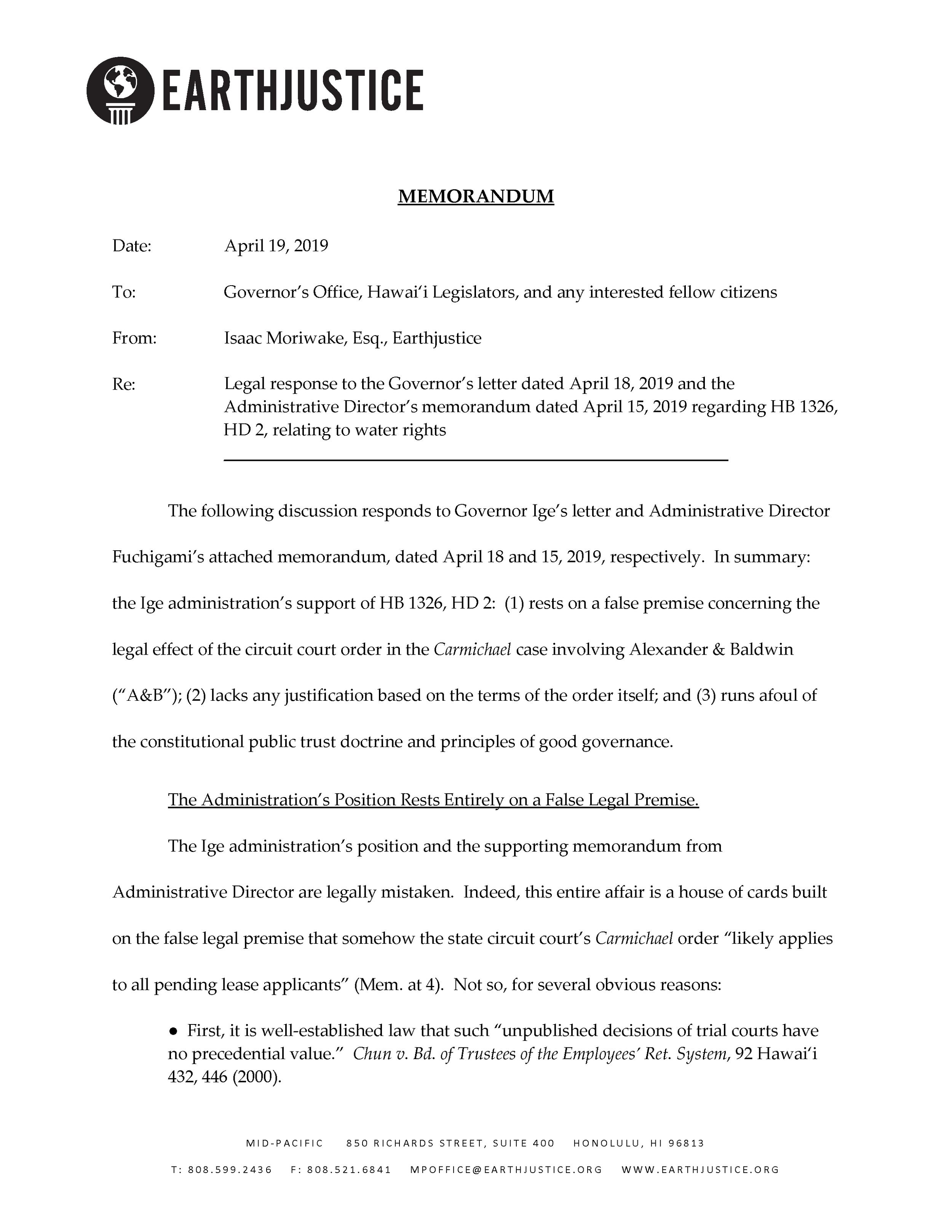 22019-4-19 EJ Mem in Response to Gov's Office_Page_1.png