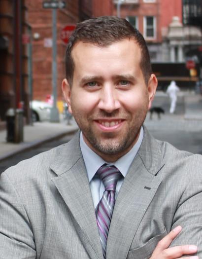 Gregory G. Gomez, Esq. - Attorney at Law212-323-7476Gomez@GVLaw.nyc