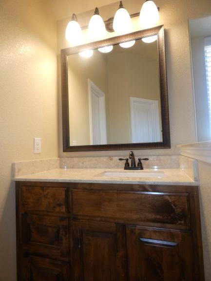 His Vanity Master Bath 901 Elk Ridge Drive .JPG