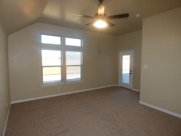 Master Bedroom Windows and Patio Door 901 Elk Ridge Estates .JPG