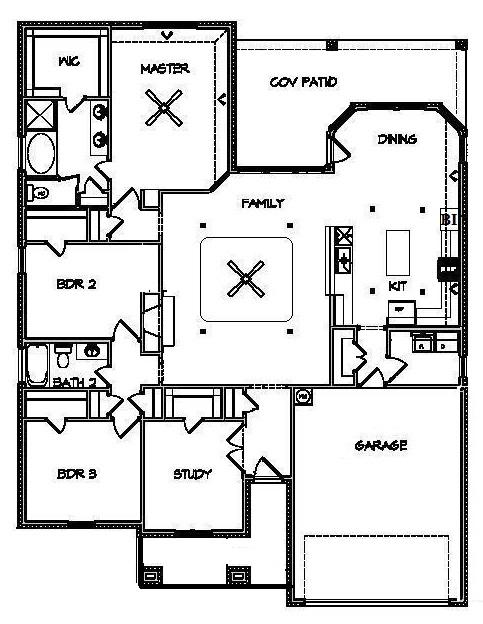 Plan 2176
