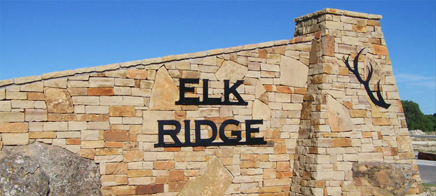 Elk Ridge Estates Entry.jpg