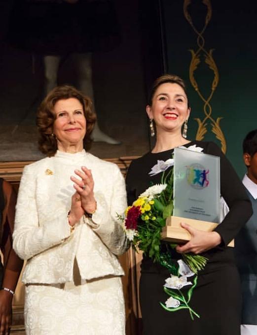 World's Children's Prize -
