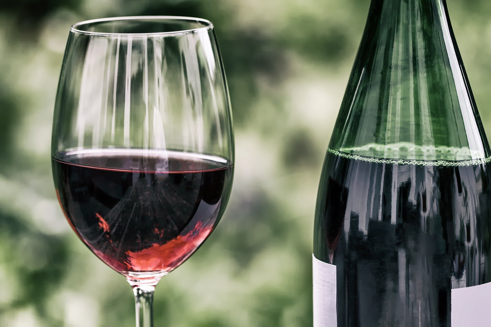 Freshly Prepped is co-hosting a WINE & FOOD event at Balboa Park.