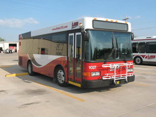 Lawton, OK - LATS Bus Route Study LSC Transportation Consultants, Inc. (LSC) is working with the Lawton Metropolitan Planning Organization (LMPO) and the Lawton Area Transit System (LATS) to provide transit planning services to ensure LATS is meeting the needs of the community. This study will include a comprehensive evaluation of the existing service, identify improvements which can be made to the existing service, and plan future improvements to meet changing needs.