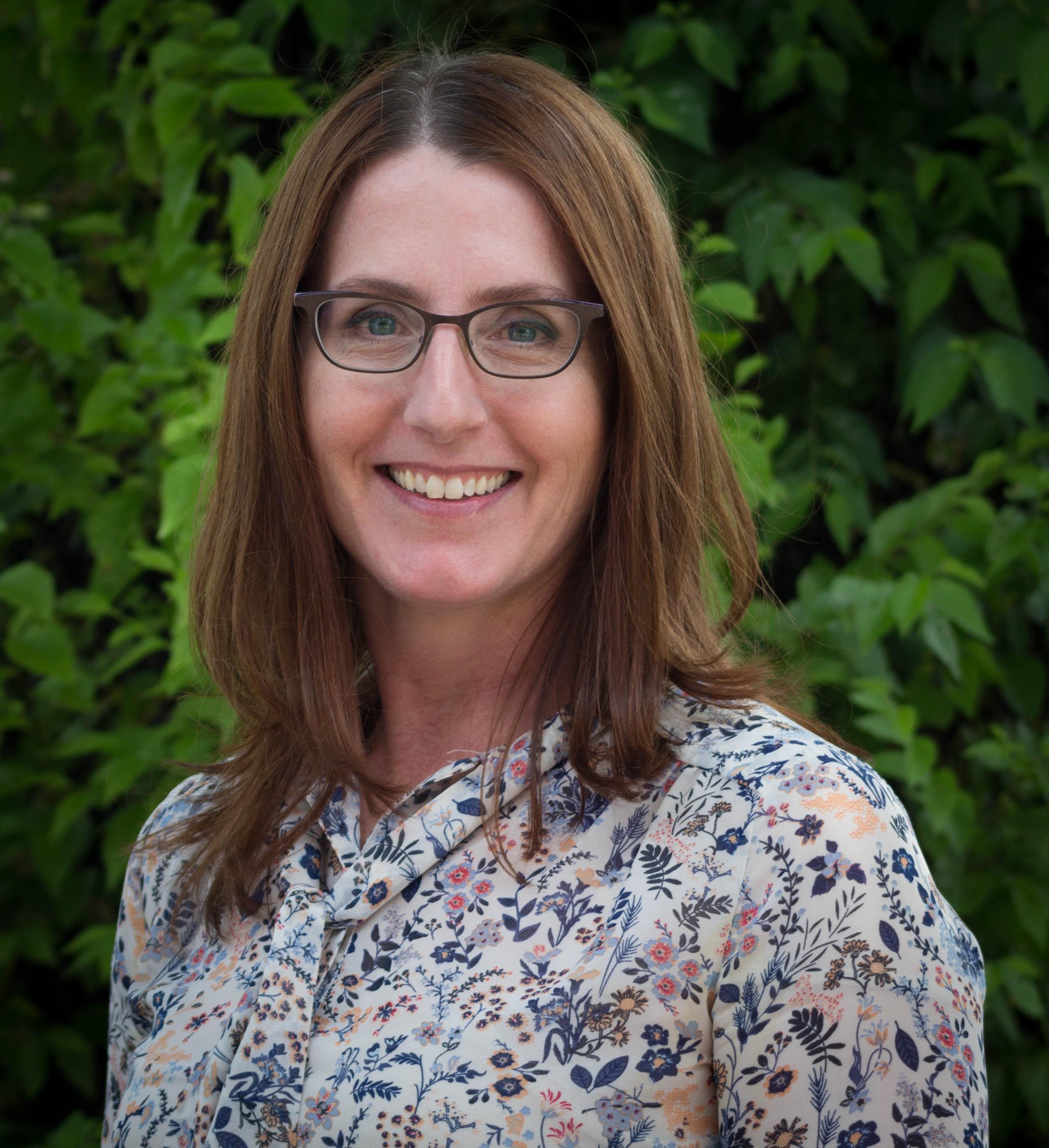 Julie Slaughter