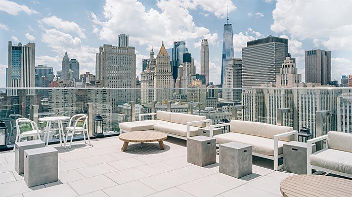 High Bar Rooftop