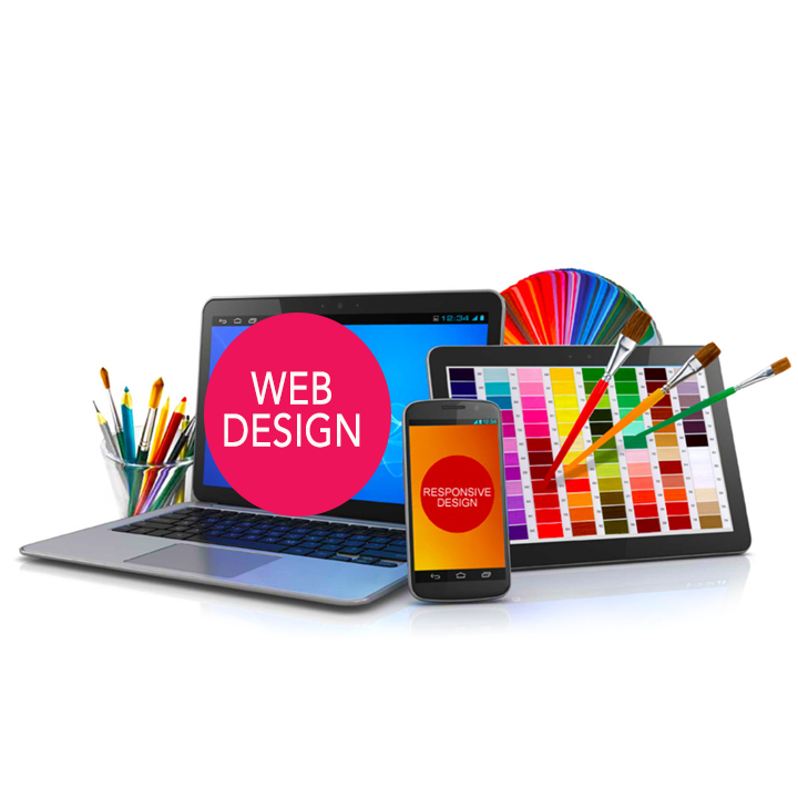 Website Design - We help bring effective and stunning design and development capabilities to your website. Our teams of in-house web designers are skilled in creating websites that show your unique brand and personality. Your website has to be captivating and engaging for your audience, but also connect all of the different marketing platforms that you utilize.