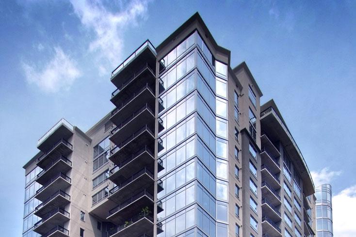 The Luxe</br><em>Atlanta, Georgia</em>|marketratehousing architecture