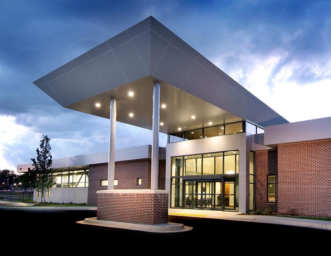 Cobb County Transit - Paratransit Center</br><em>Marietta, Georgia</em>|transportation