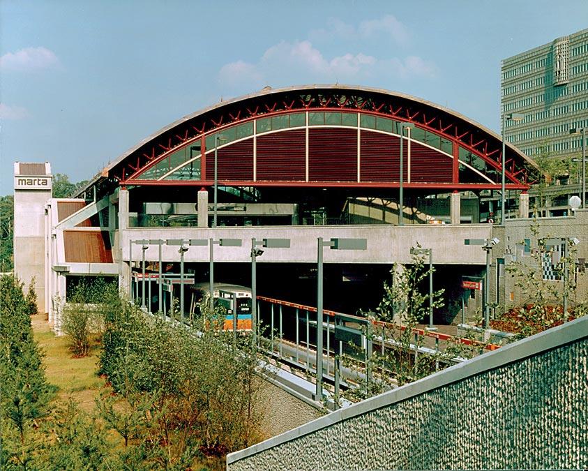 MARTA Medical Center Station_Exterior Tracks.jpg
