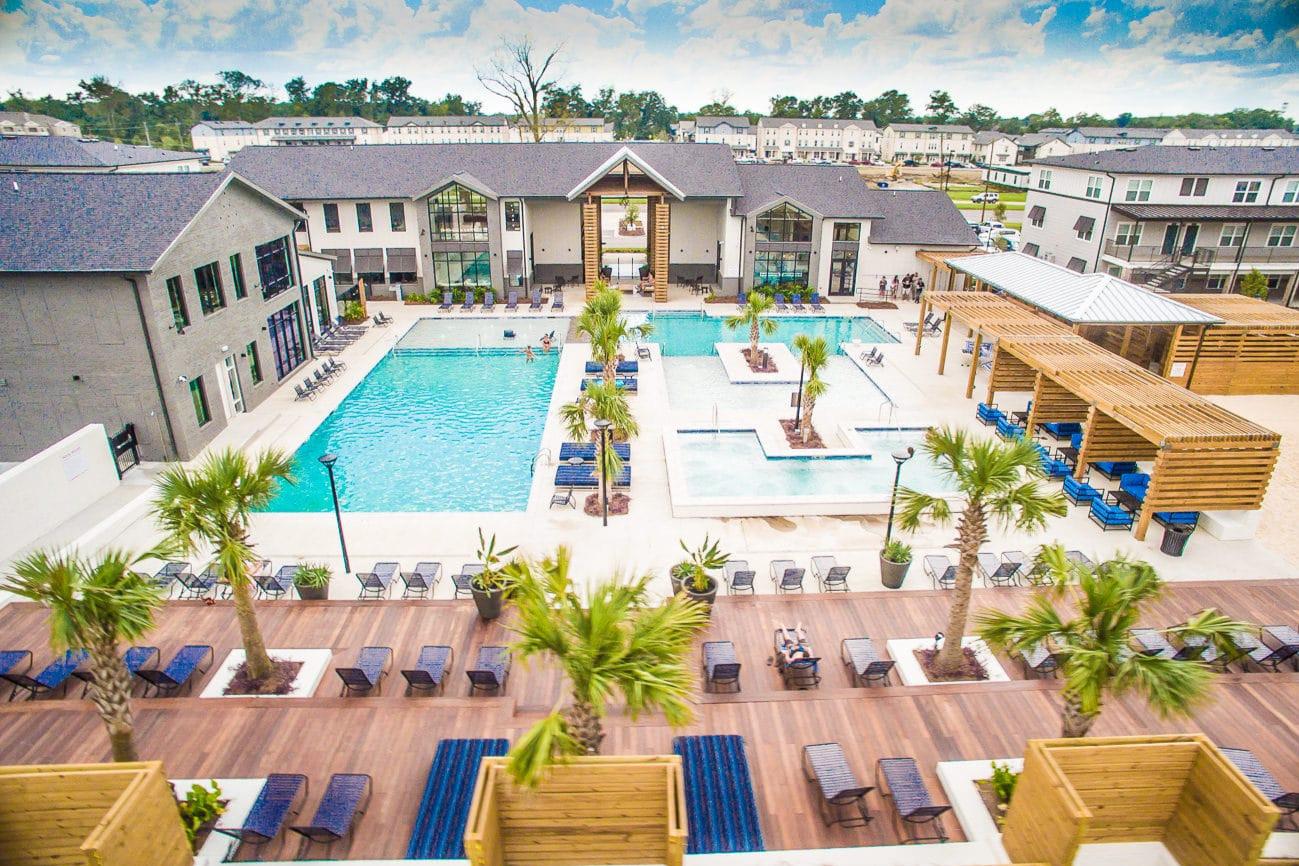 Wildwood Baton Rouge     Baton Rouge, LA