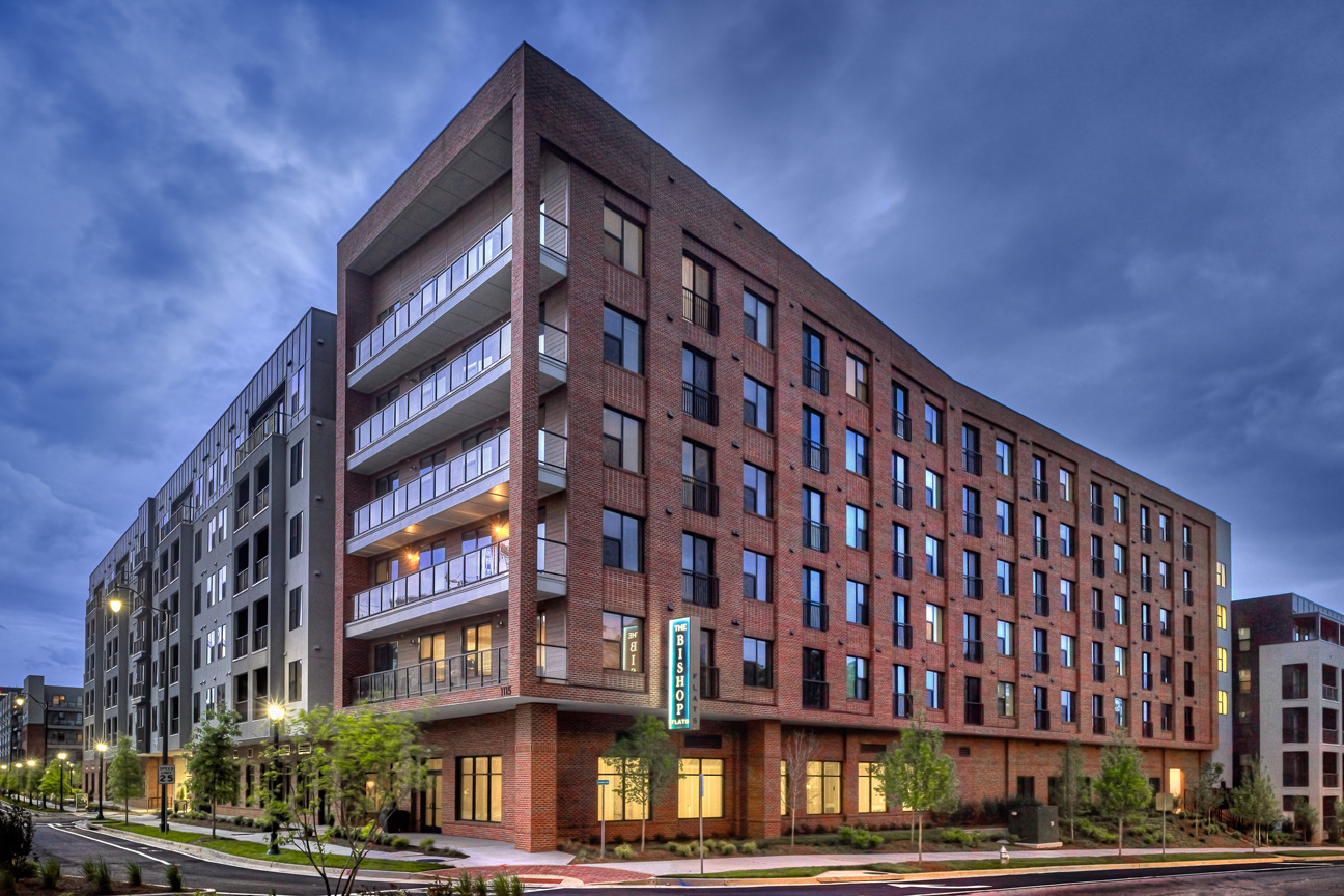 The Bishop</br><em>Atlanta, Georgia</em>|marketratehousing architecture
