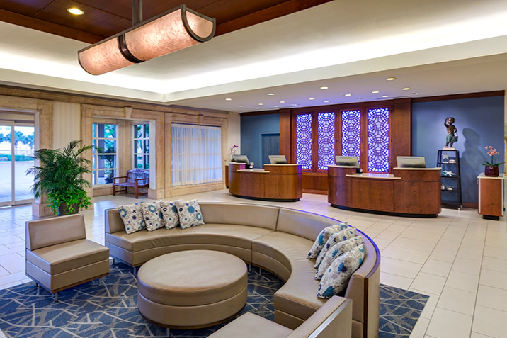 Sheraton Sand Key Resort     Clearwater, FL