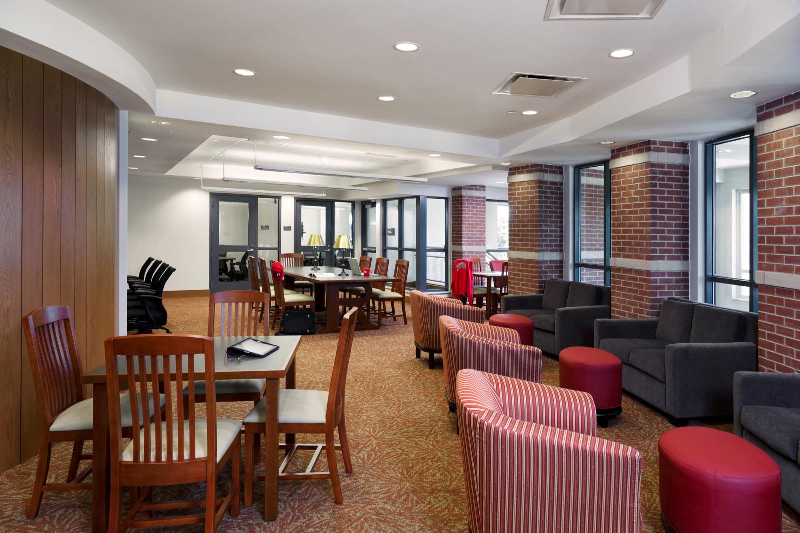 Rutgers University - B.E.S.T. Hall   Piscataway, NJ