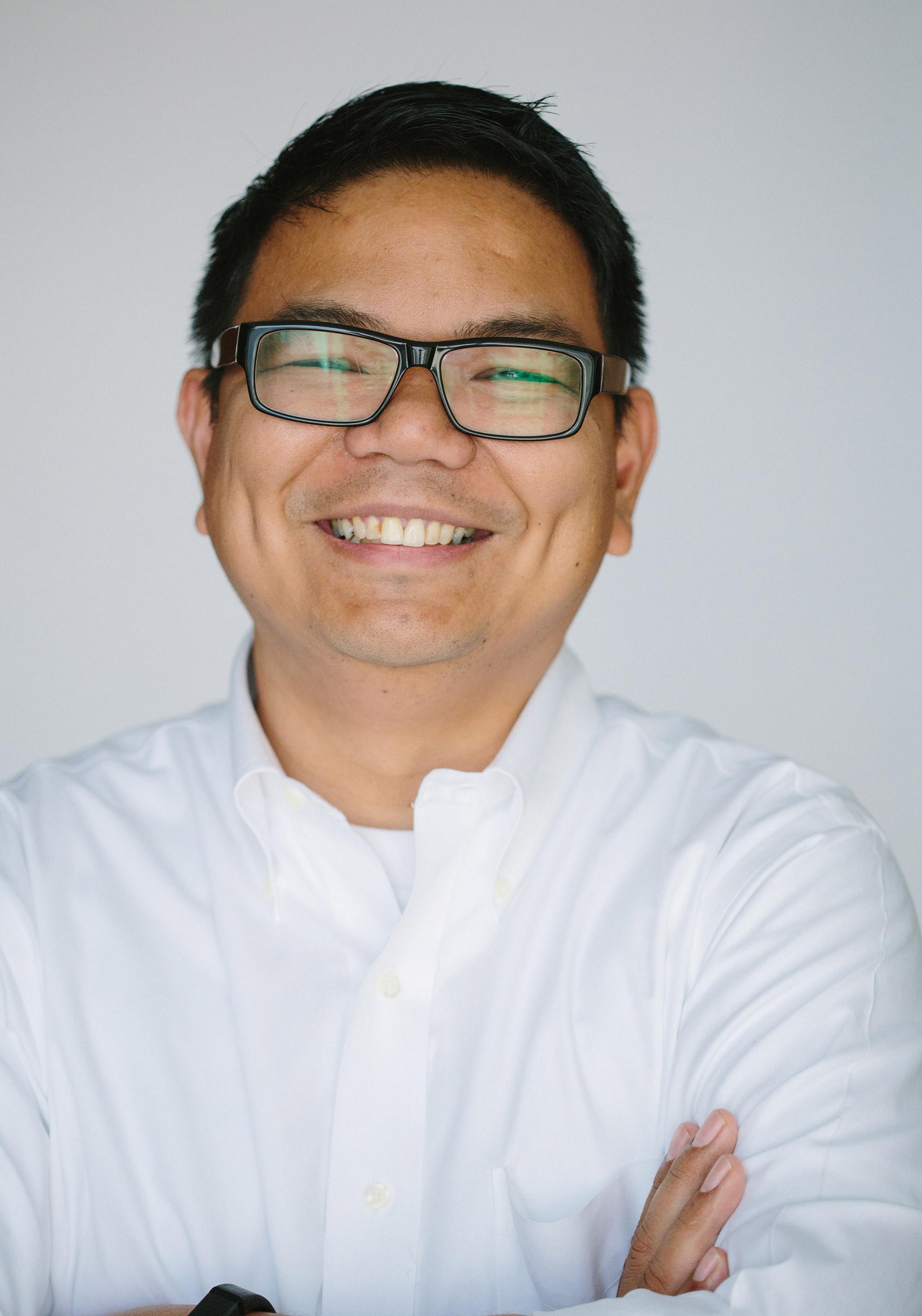 Benjamin de la Peña, chefe de estratégia e inovação do Departamento de Trânsito de Seattle (EUA)