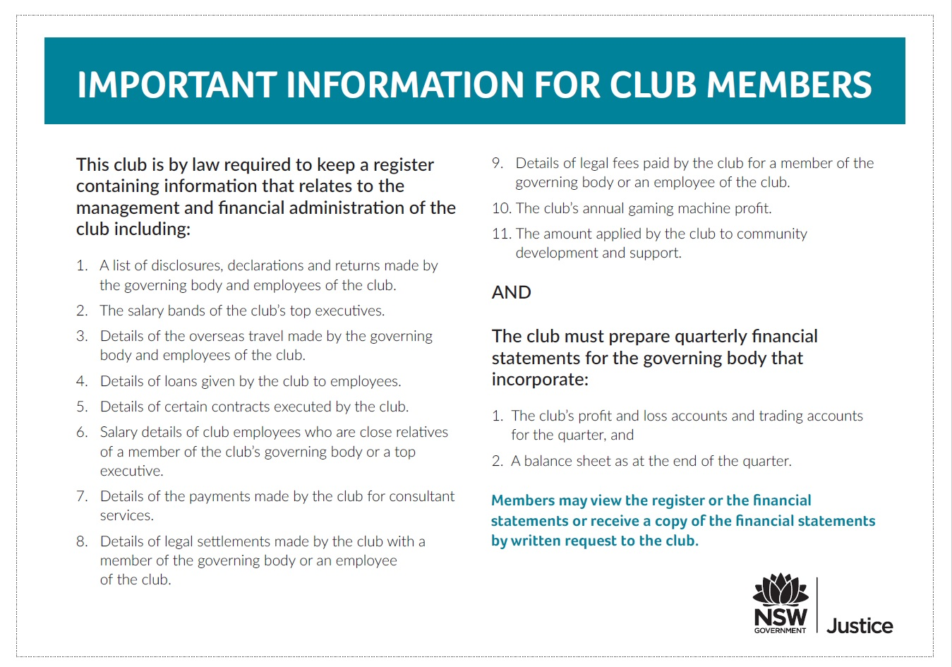 Important Information For Club Members.jpg