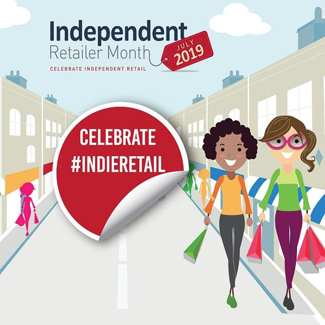 Use the Independent Retailer Month social media cover photos, profile pictures and social content examples to engage your online community and remind them that indie retail rocks! . . . #resources #support #lovelocal #locallove #indieretailermonth #independentretailermonth #indieretail #indie #shop #shopping #store #momandpop #engage #celebrate #support #entrepreneur #retail #store #smallbusiness #smallbiz  #supportlocalbusiness #localshop #locallyowned