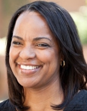 Michelle Talley, Faculty UCLA Luskin School of Public Affairs