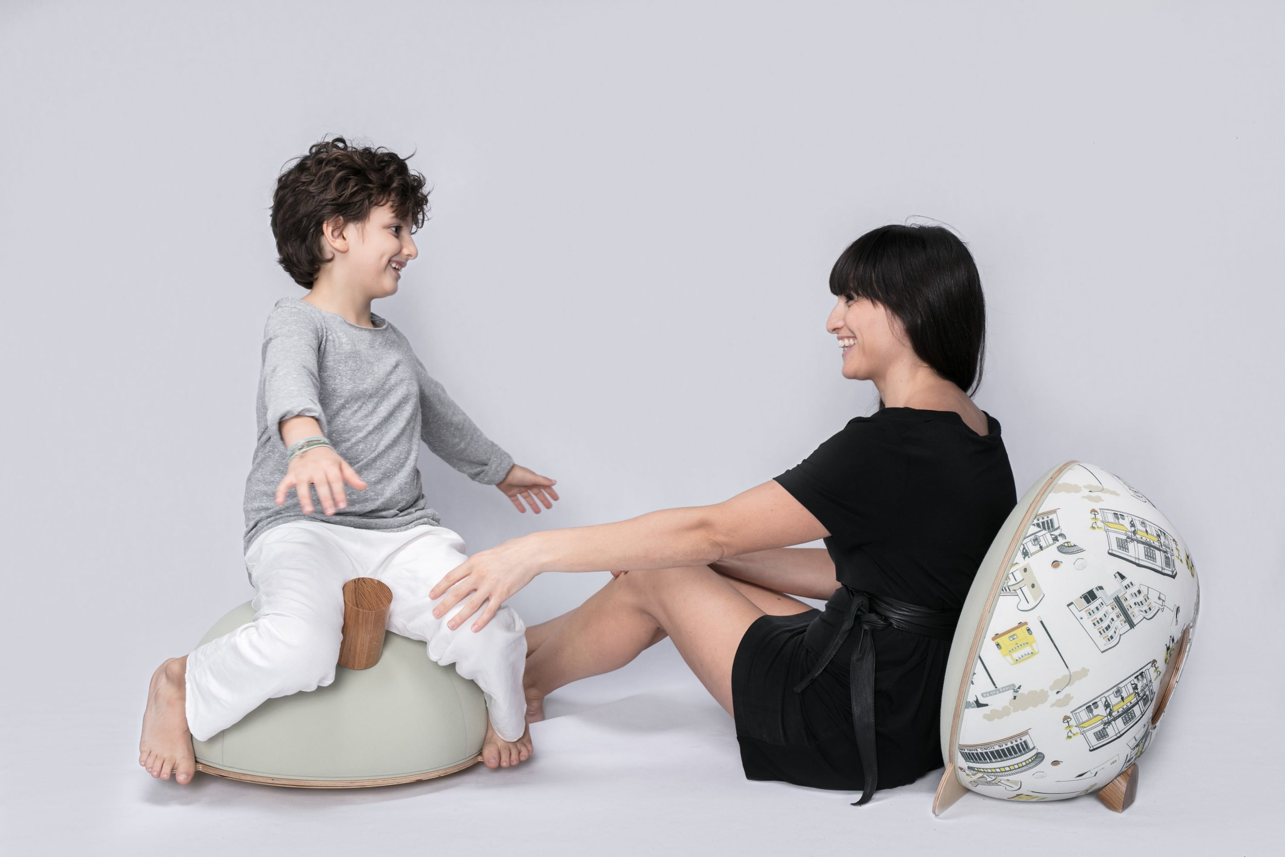 Moda Design Pouf.Modudesigners Adaptable And Flexible Home Furniture Design