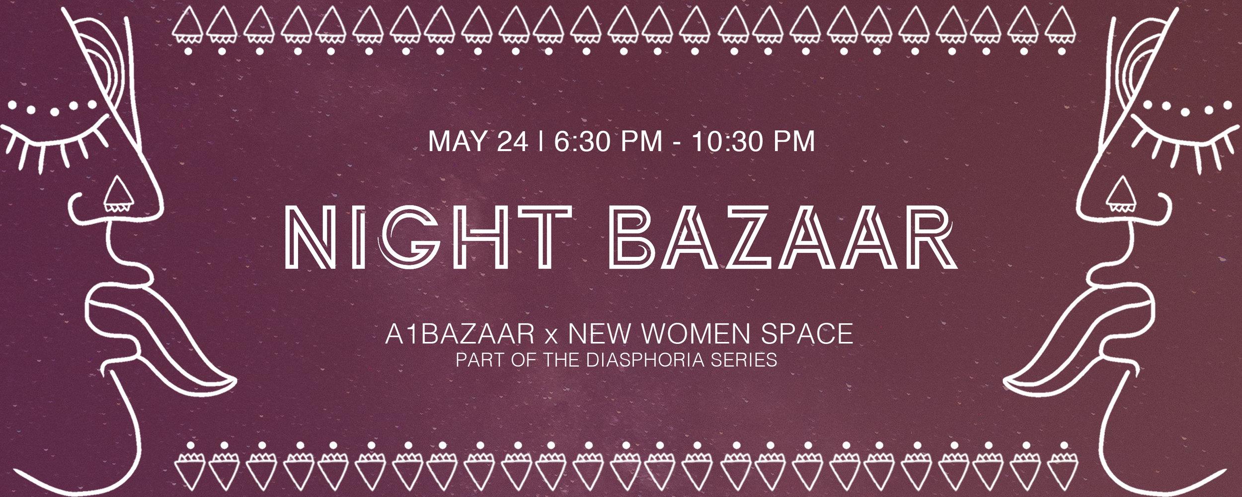 Diasphoria A1Bazaar_Night Bazaar.jpg