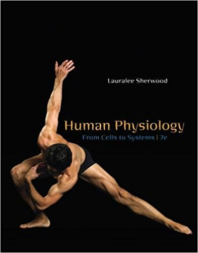 Human PhysiologySherwood - This textbook is great if you do not have a science background, or are not as confident with it. Things are explained very well, but you will more than likely have to supplement it with further resources (like Boron) later in the course.
