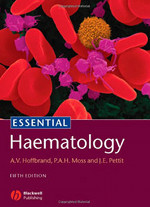 Essential Haematology Hoffbrand & Moss - This book is very good for the blood related topics and has very good diagrams and explanations. It is highly recommended.