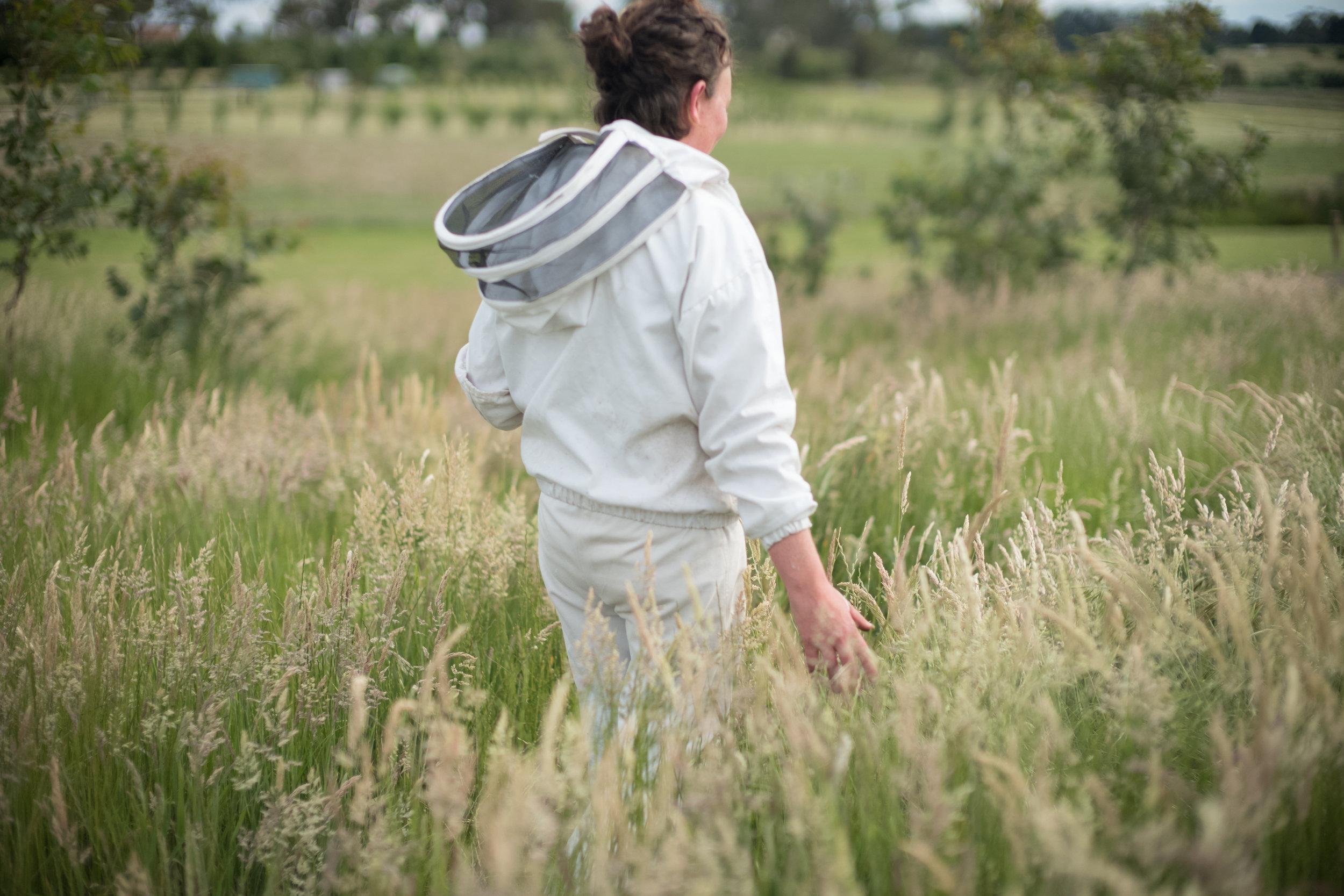 Bee Keeping at The Good Life Farm.jpg