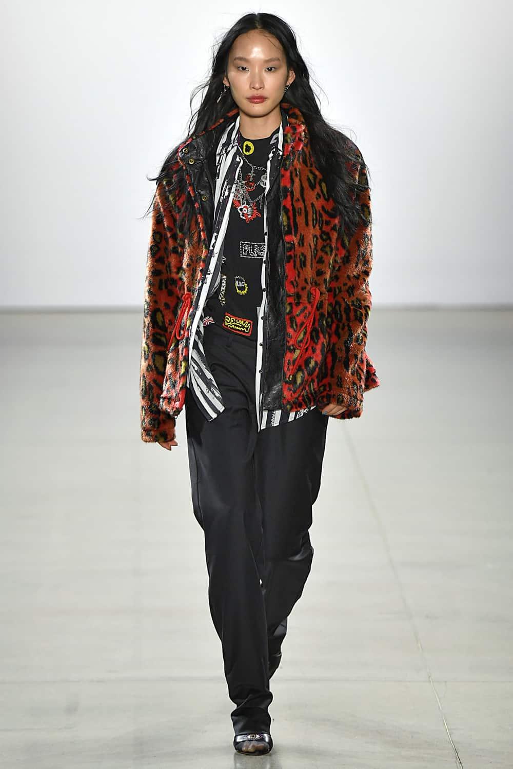 Photo by FashionWeekDaily.com