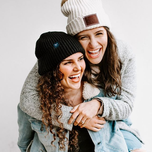 Today is @loveyourmelon BOGO day! 🙌🏼🥳 When my mom was diagnosed with cancer one of the first things I did was buy her a sweet little orange LYM beanie. 🧡 Needless to say, this brand is near and dear, and here's why: with every hat sold, they give hats to children battling cancer AND they donate over 50% of their profits to cancer research. As if you needed another reason to buy one, you can snag yours + one extra in the BOGO sale today only! Run, don't walk, you have until 11:59pm CT! 🥰 #loveyourmelon #partner