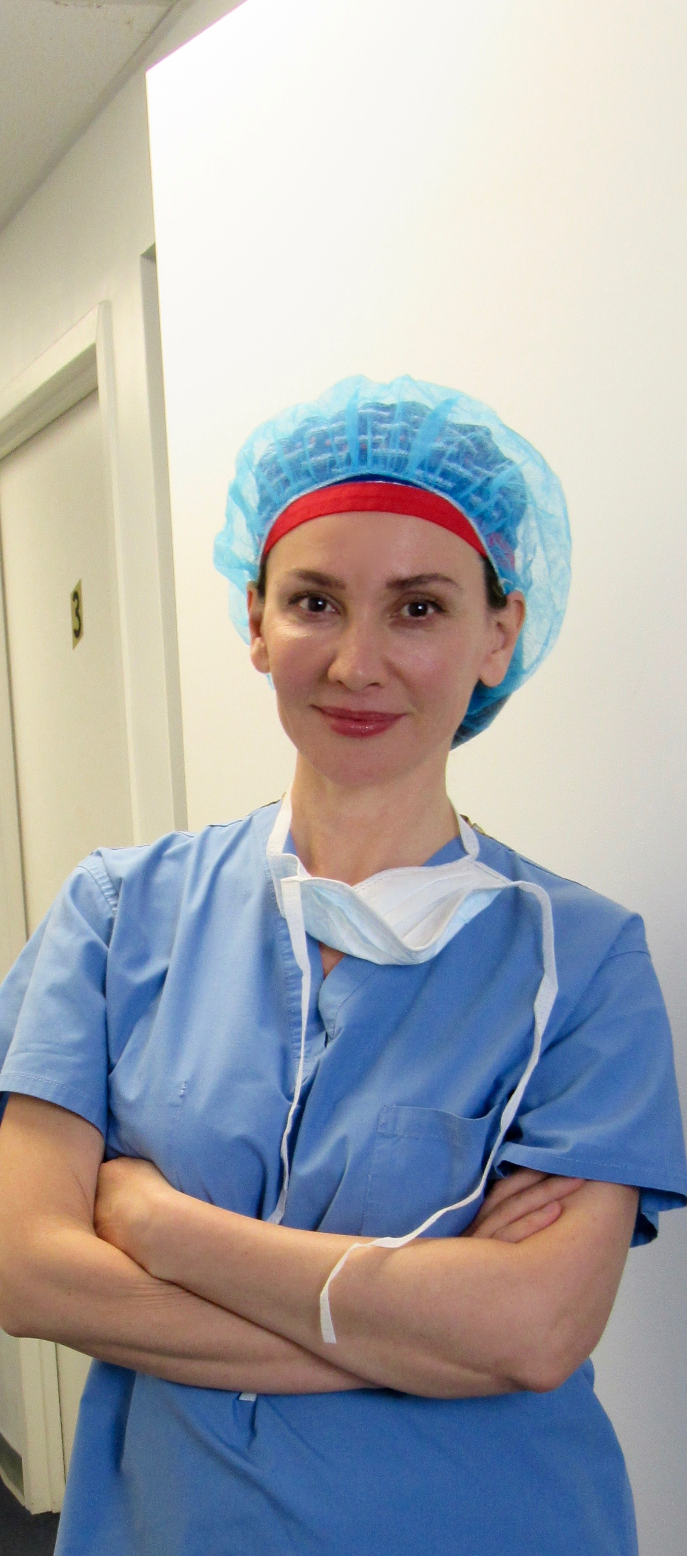 Shahnoz Rustamova   Medical Advisor - Weill Cornell  Dr. Rustamova has over two decades of surgical experience. As a board certified OBGYN surgeon, she knows her way around a cervix and uterus. Running one of the busiest practices in NYC has put her in a perfect position to communicate patient need to our team. IAOTP woman of the year in 2018.