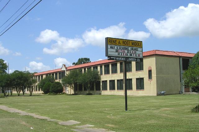 Kaplan Schools