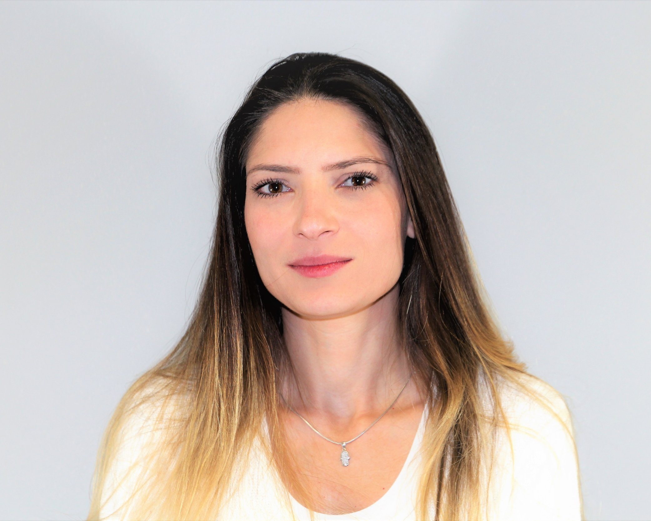 Natali Miloslavsky - Systems Maintenance OfficerExpertise: System maintenance and patchingNatali is helping onboarding new clients, making sure all procedures and high standards are met. She is very meticulous helping us making sure nothing gets left behind.