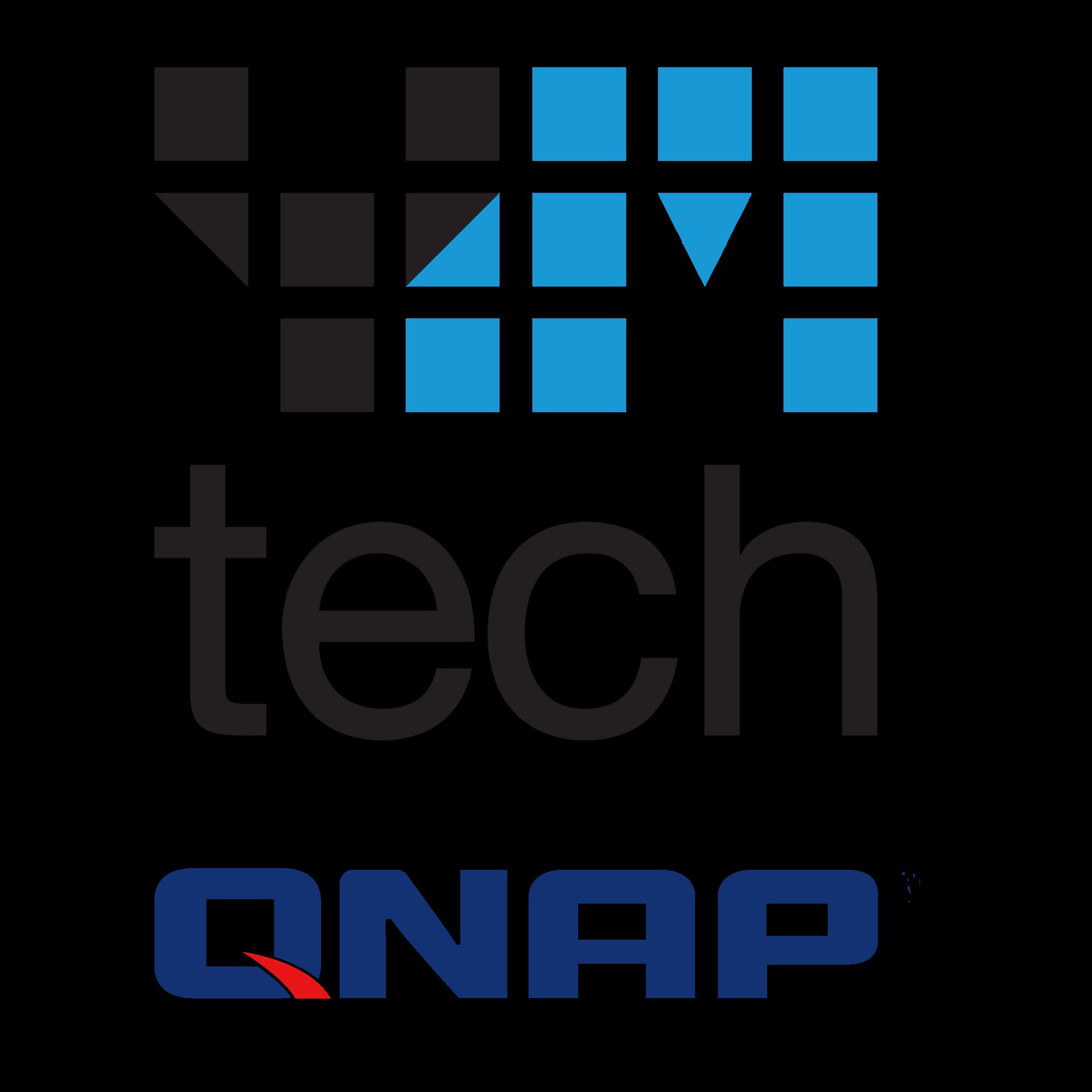 YMtech & QNAP