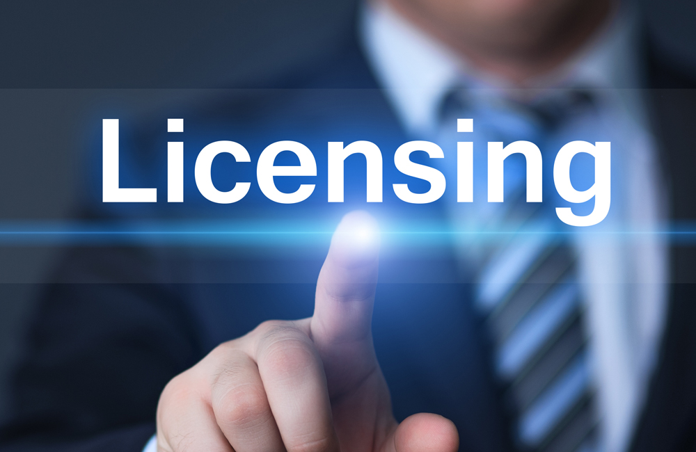 Licensing & Procurement