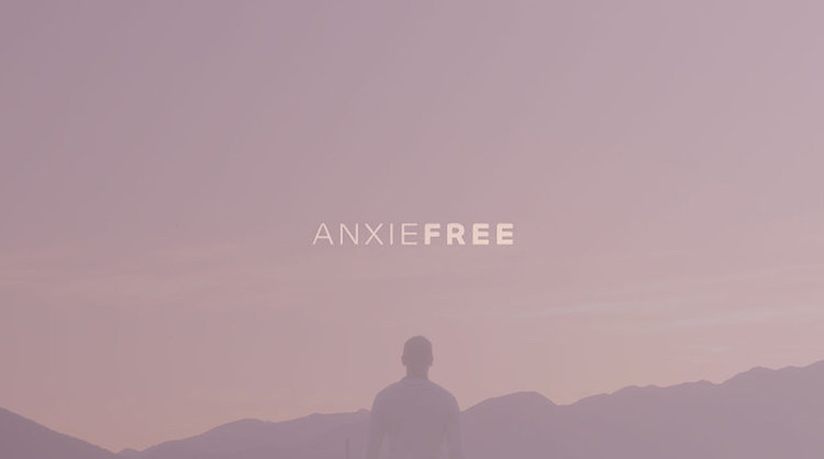 AnxieFree Sydney Barton Fall 2017